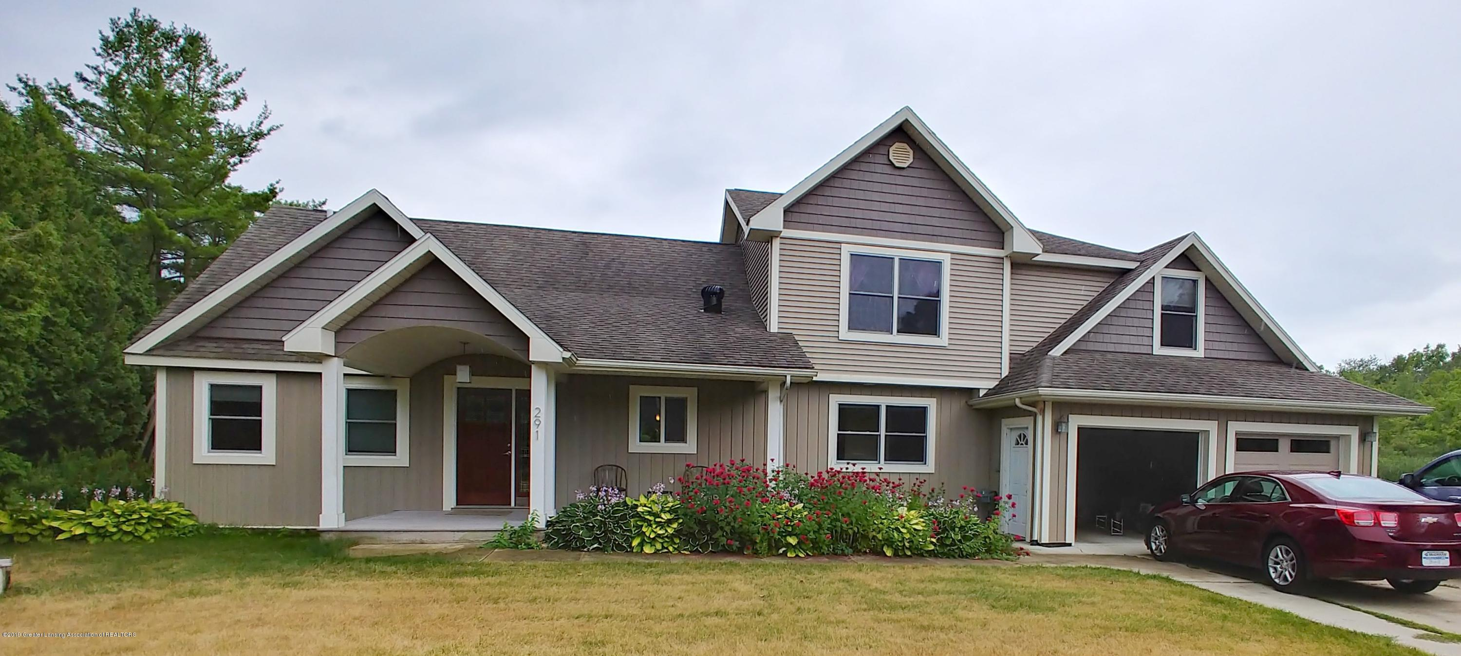 291 Lake Point Dr - front - 1