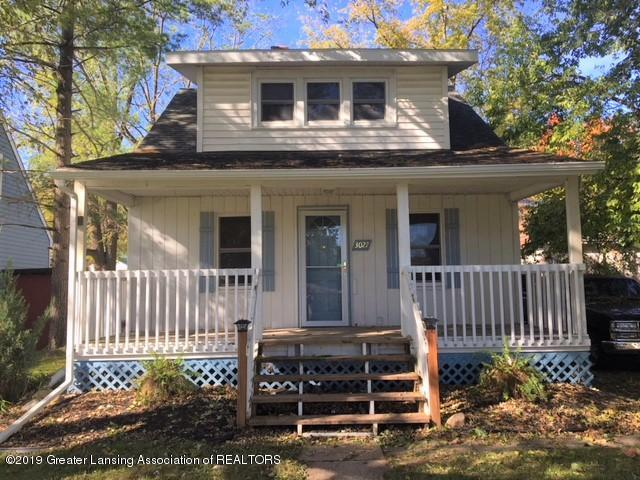 3027 Alfred Ave - Front - 2