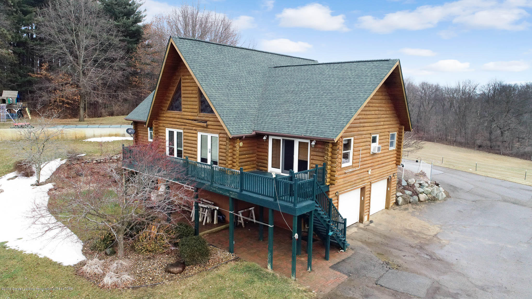 4300 Meridian Rd - Front - 1