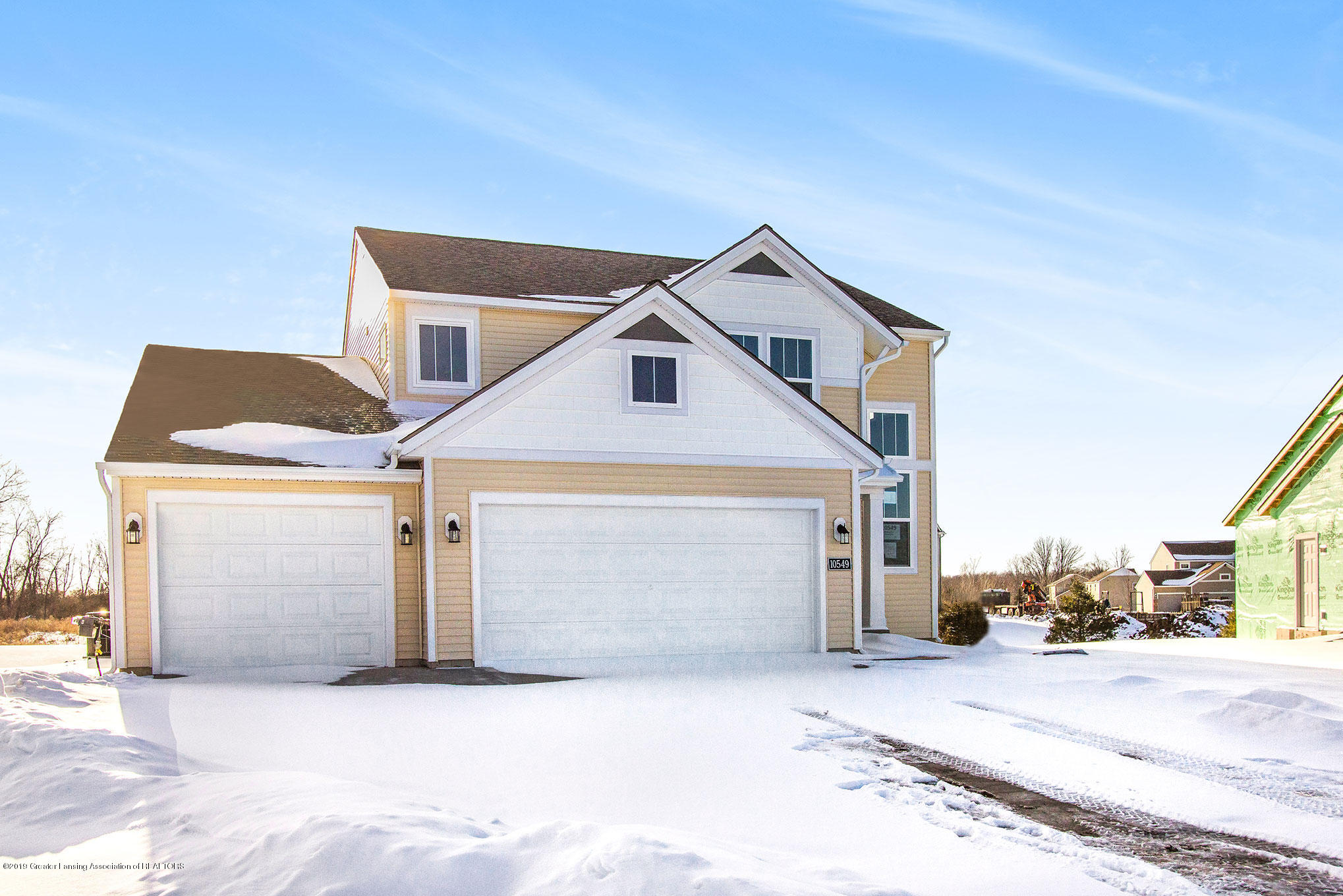 10549 Saddlebrook Dr - 10549 Saddlebrook Drive Grand Ledge, MI - 2