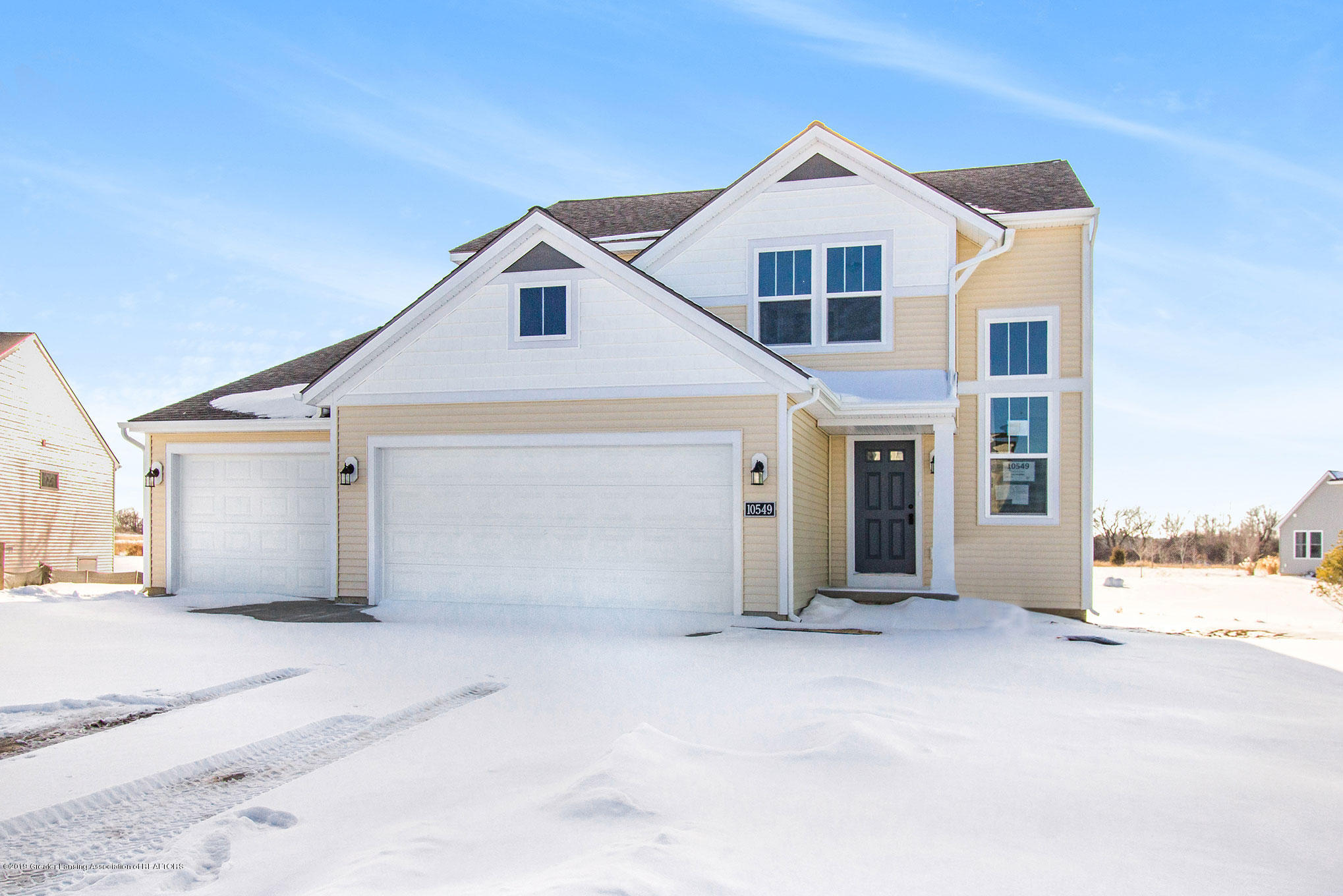 10549 Saddlebrook Dr - 10549 Saddlebrook Drive Grand Ledge, MI - 4