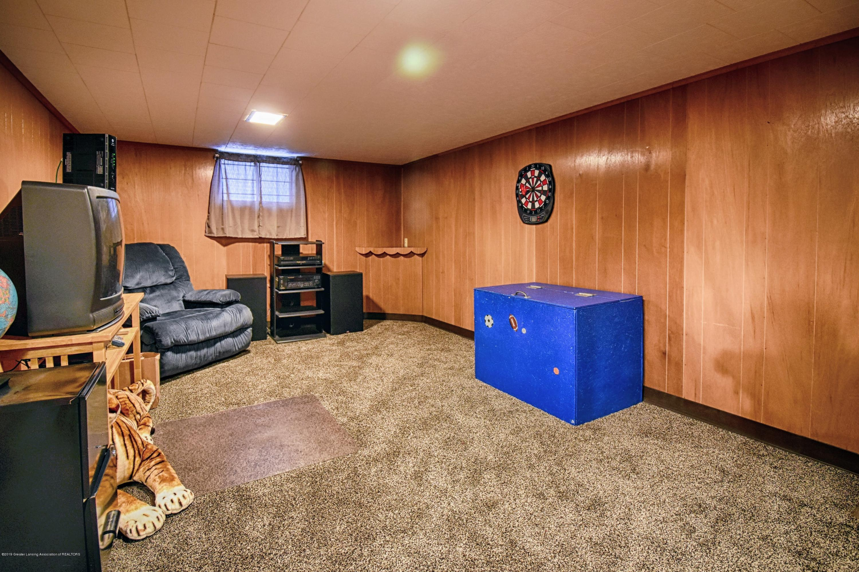2060 Park Ln - Rec Room - 13