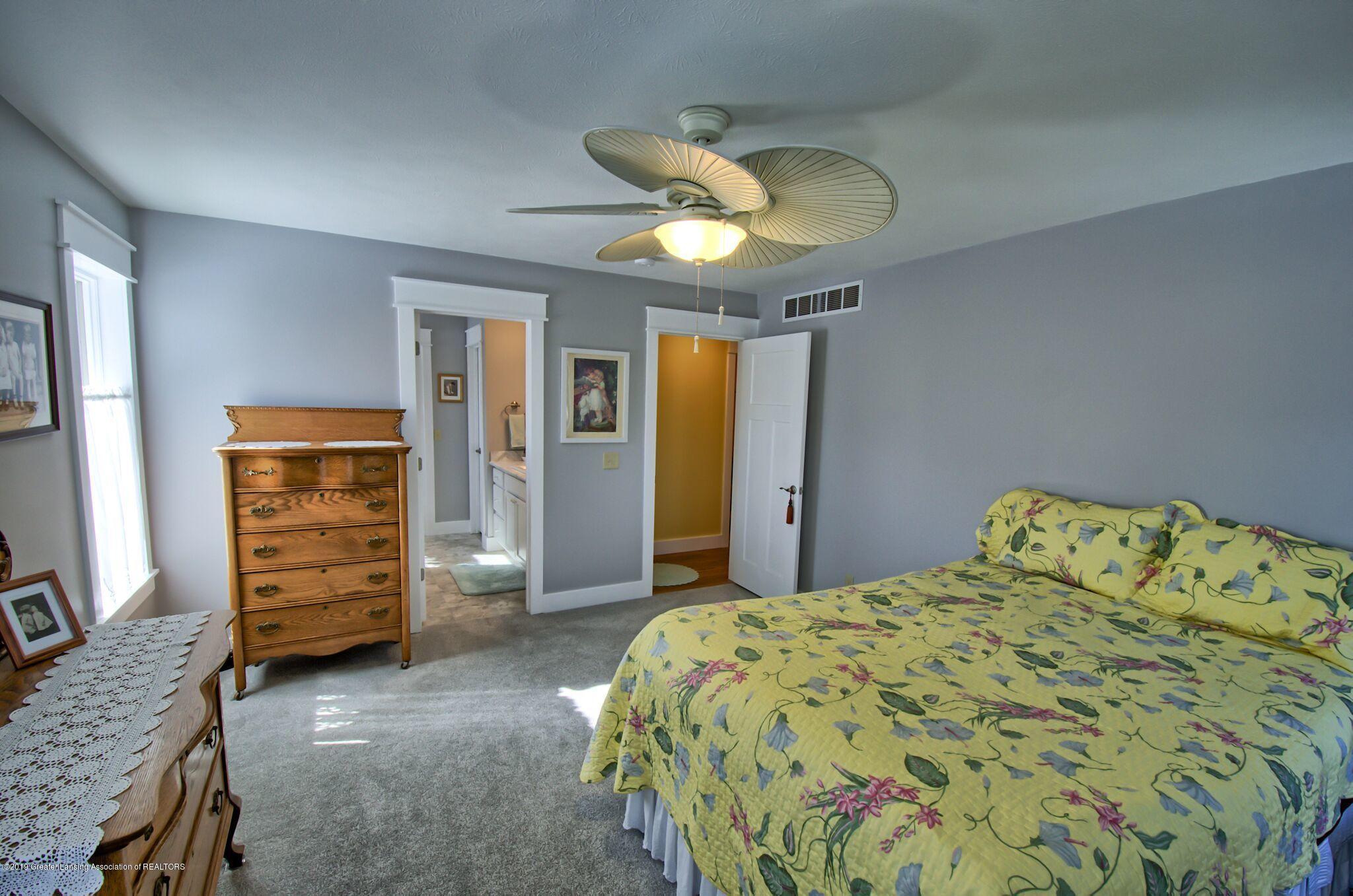 16825 Erins Way - Master Bedroom - 18