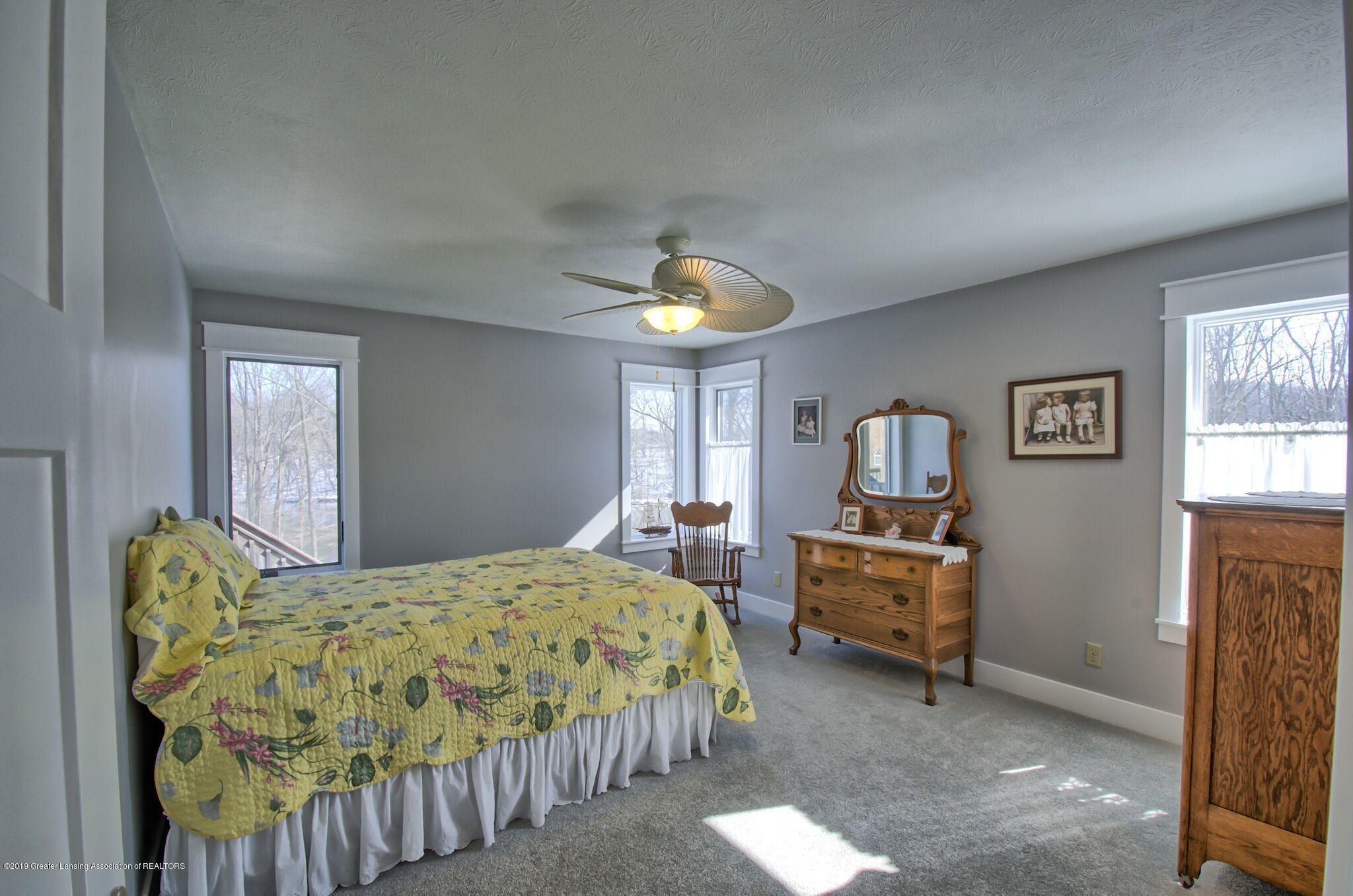 16825 Erins Way - Master Bedroom - 16