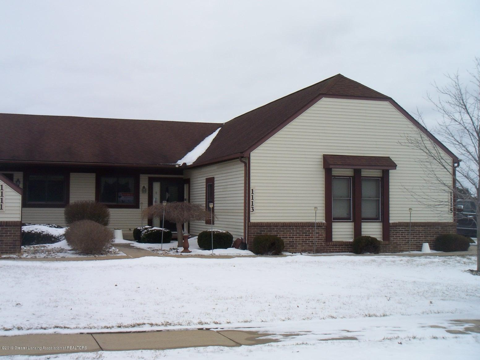1113 Sunview Dr - FRONT - 1