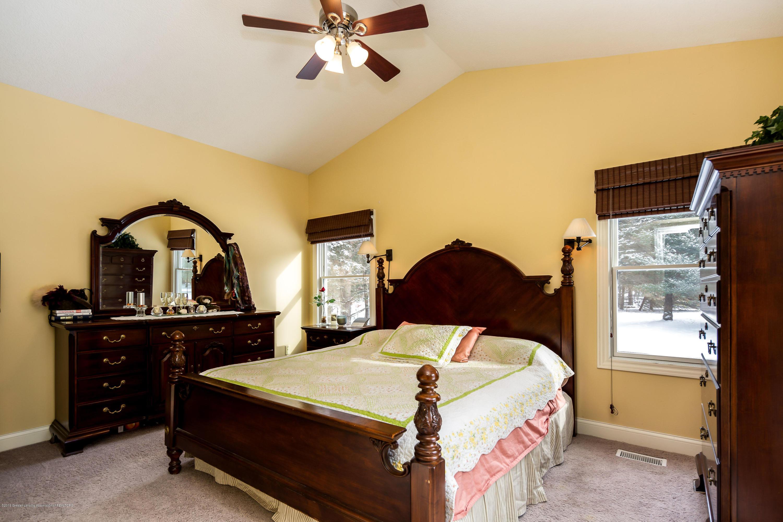 655 S Waverly Rd - Master Bedroom - 10