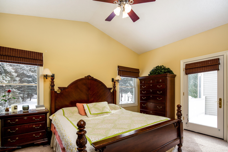 655 S Waverly Rd - Master Bedroom - 11