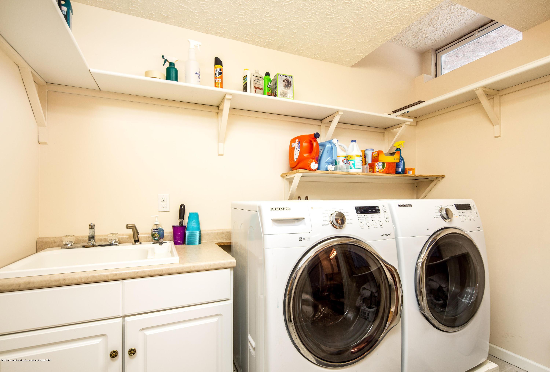 655 S Waverly Rd - Basement Laundry - 26