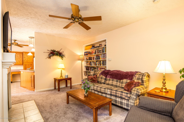 655 S Waverly Rd - Basement Living Room - 22