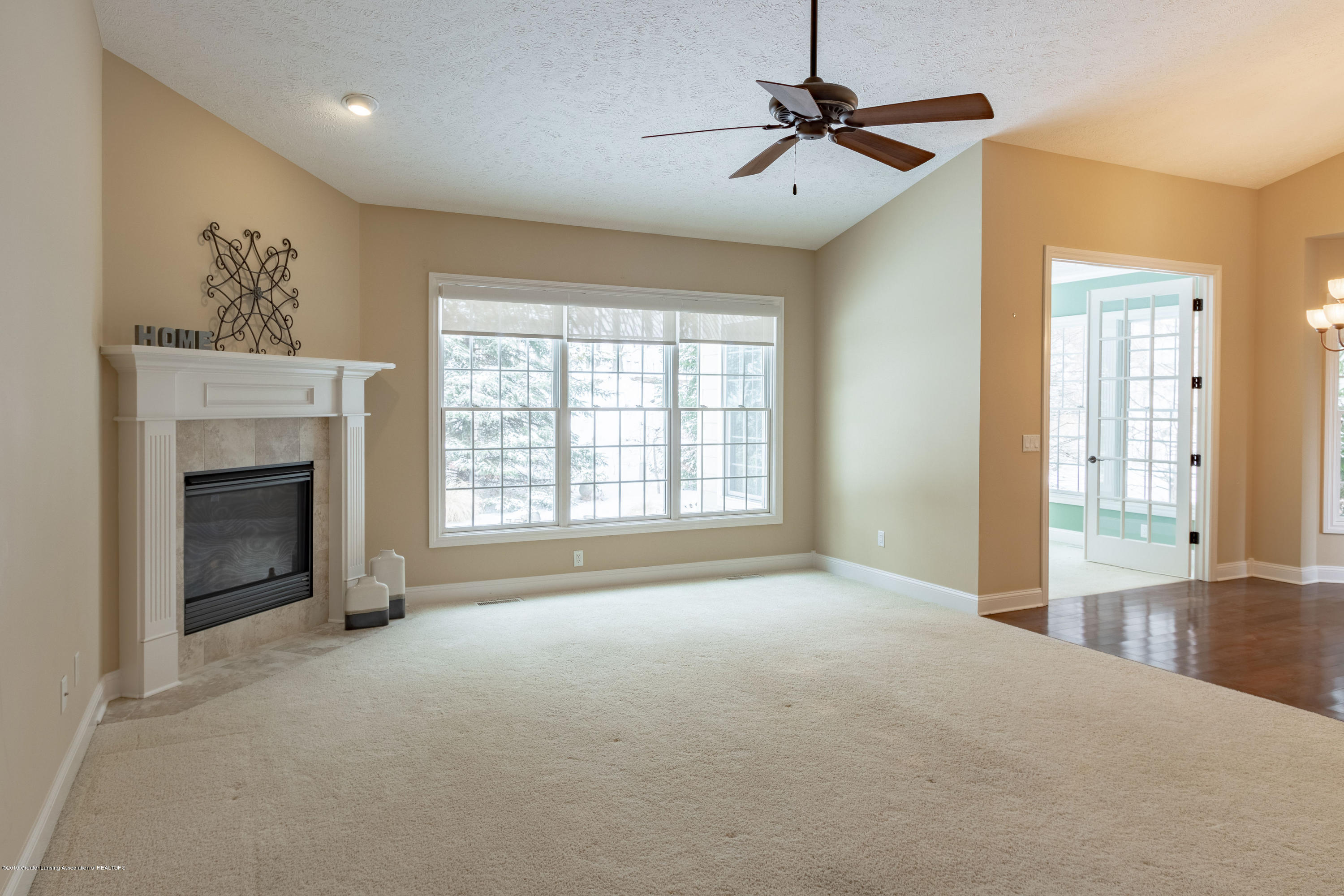 6153 Graebear Trail - Open Living Room - 22