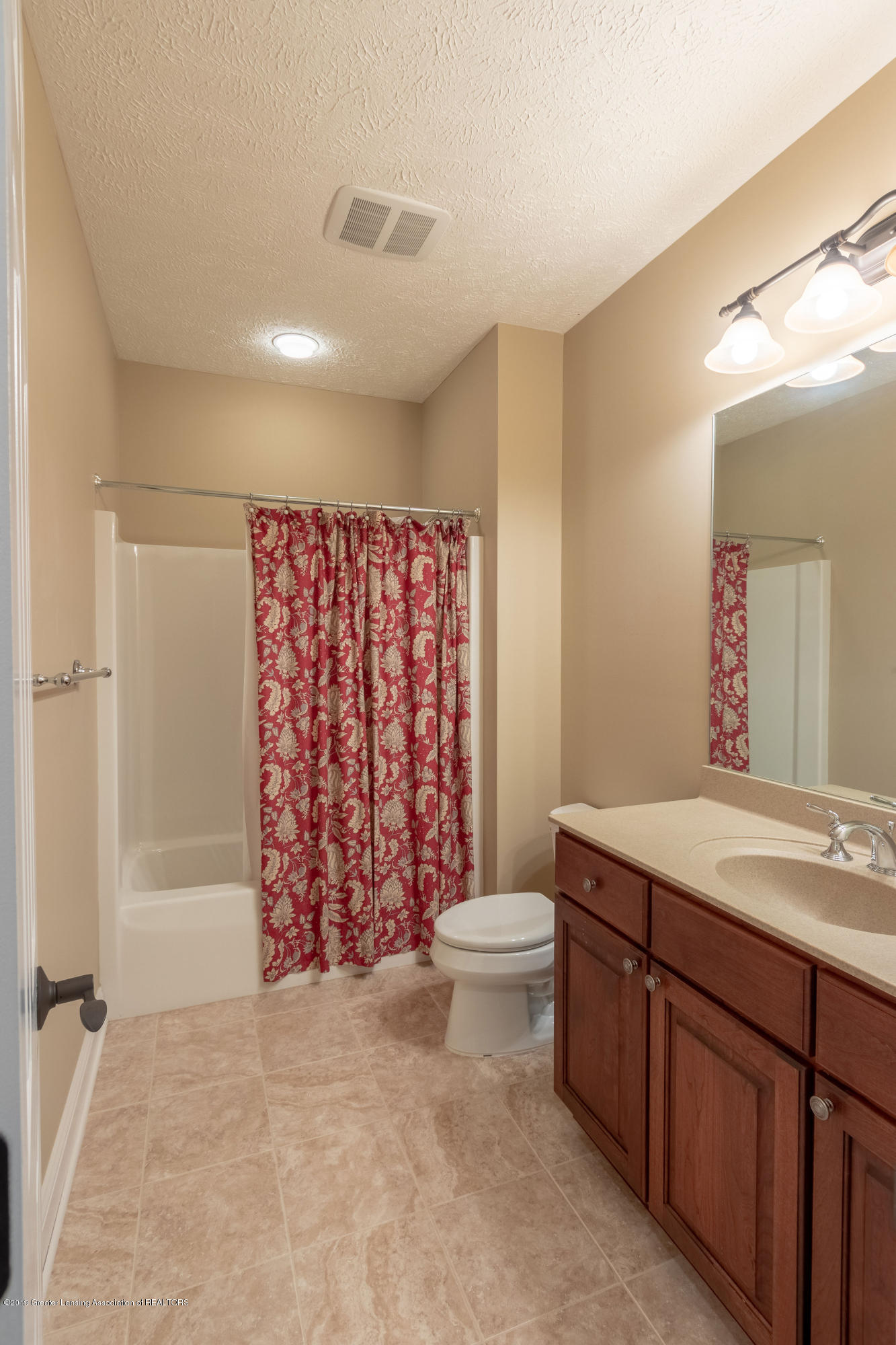 6153 Graebear Trail - 3rd full Bathroom - 42