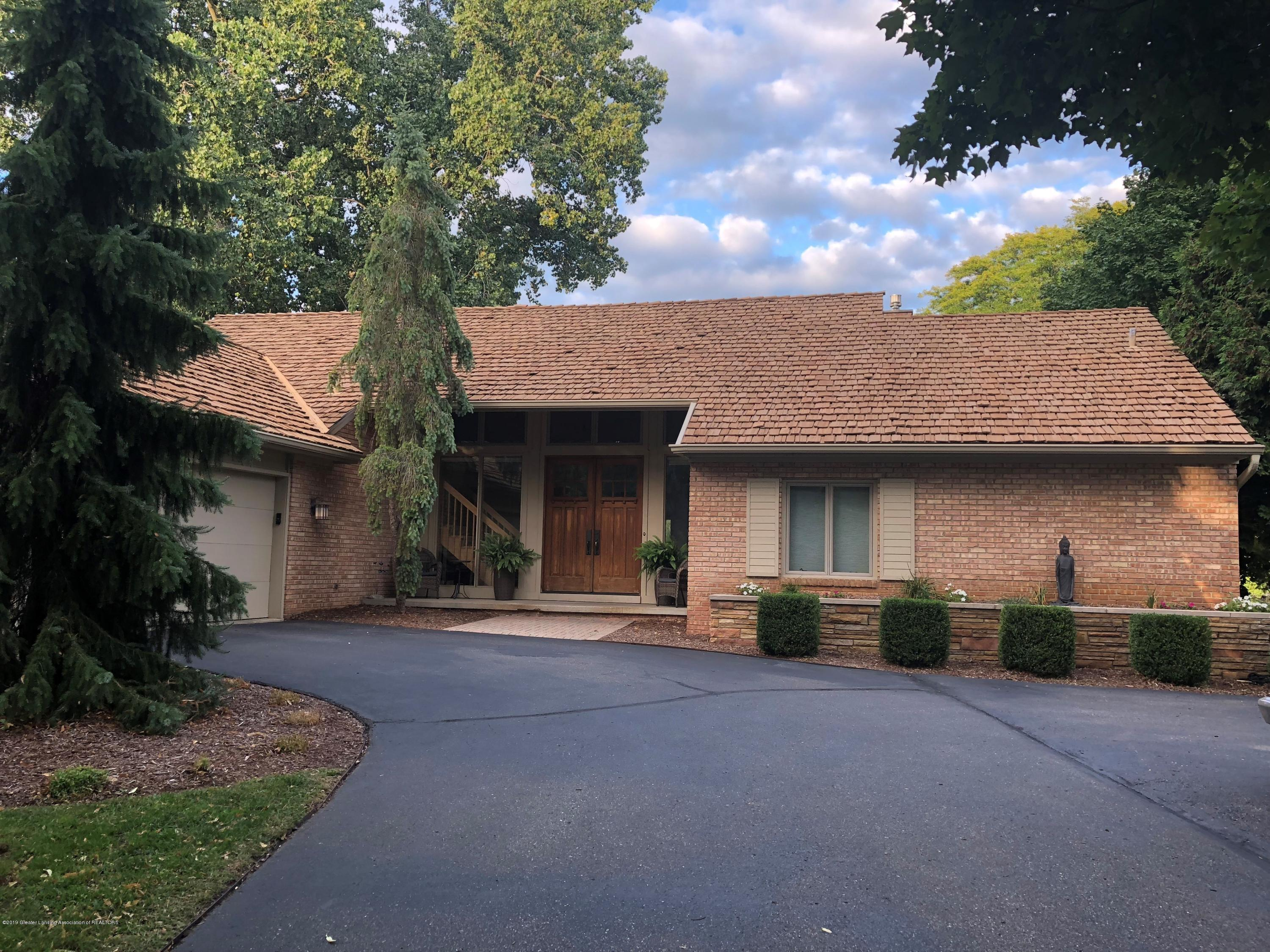 4572 Sequoia Trail - FRONT - 1