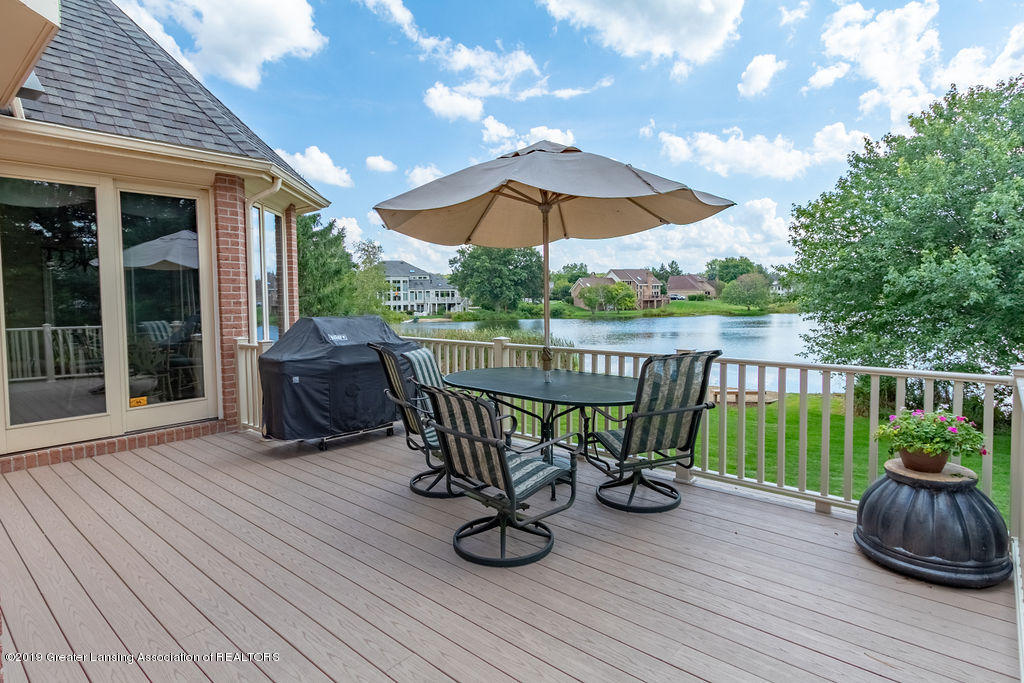 2571 Meadow Woods Dr - 2571 Meadow Woods Drive, East Lansing - 20