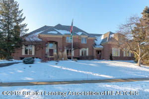 2571 Meadow Woods Dr, East Lansing, MI 48823