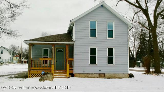 229 N Cottage St - Front - 1