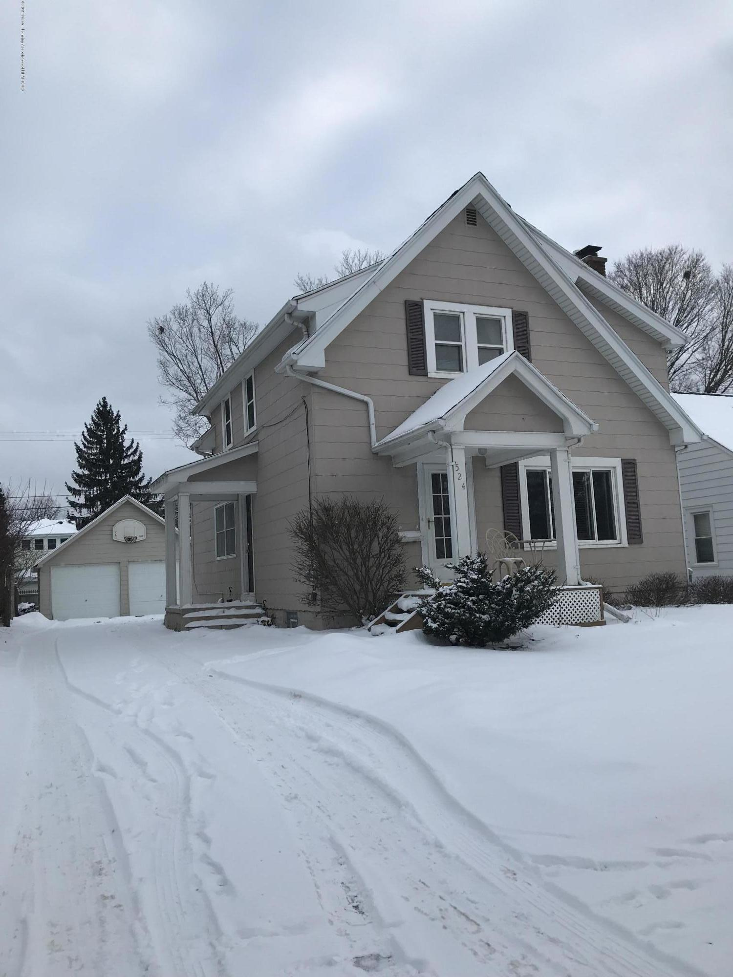 524 Riley St - Front - 1