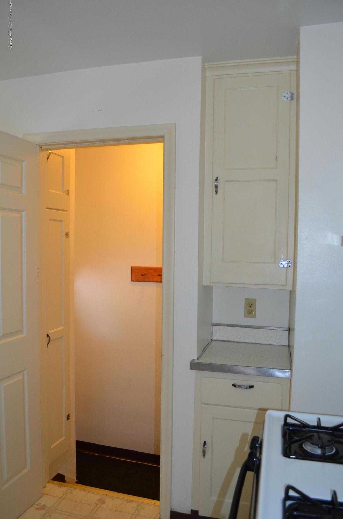 1200 W Rundle Ave - Broom Closet - 20