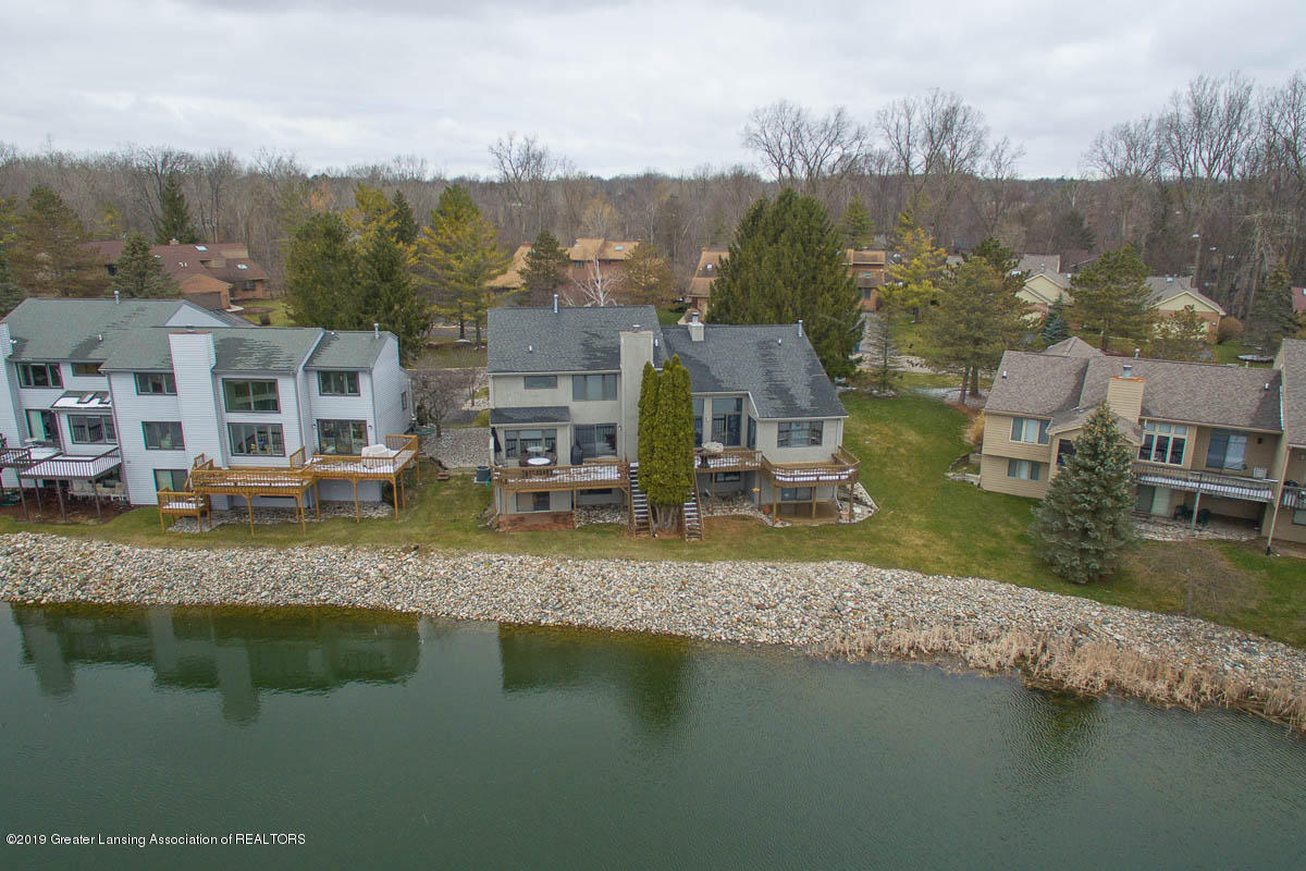 2445 Emerald Lake Dr 117 - From Above - 2