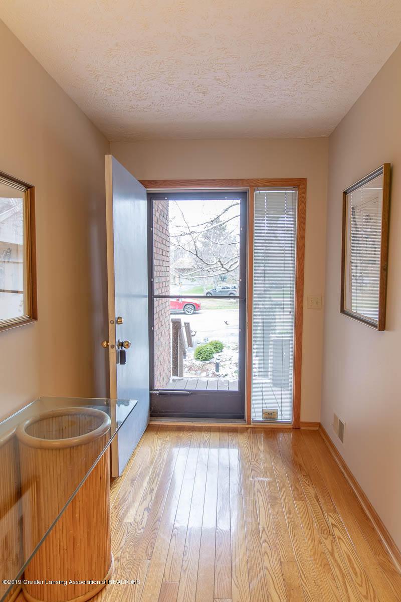 2445 Emerald Lake Dr 117 - Front Door - 11