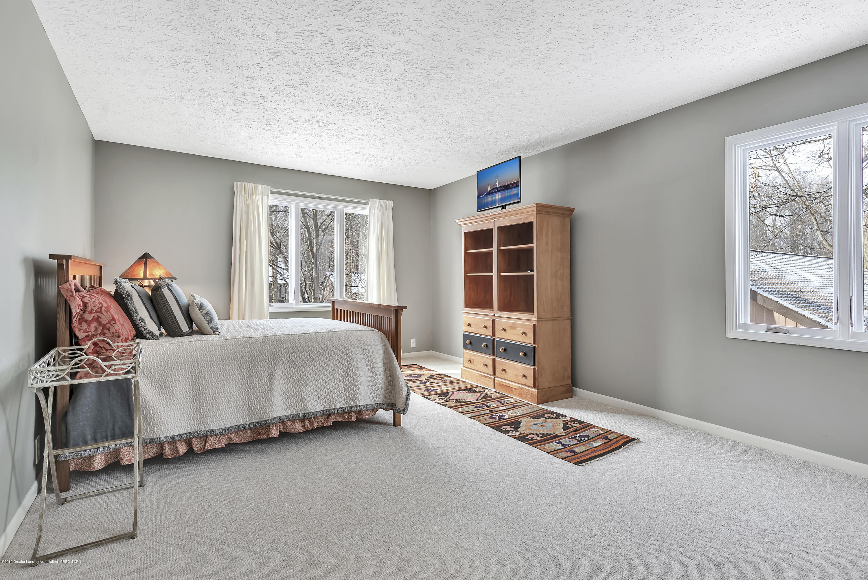 4420 Comanche Dr - Master Bedroom - 14