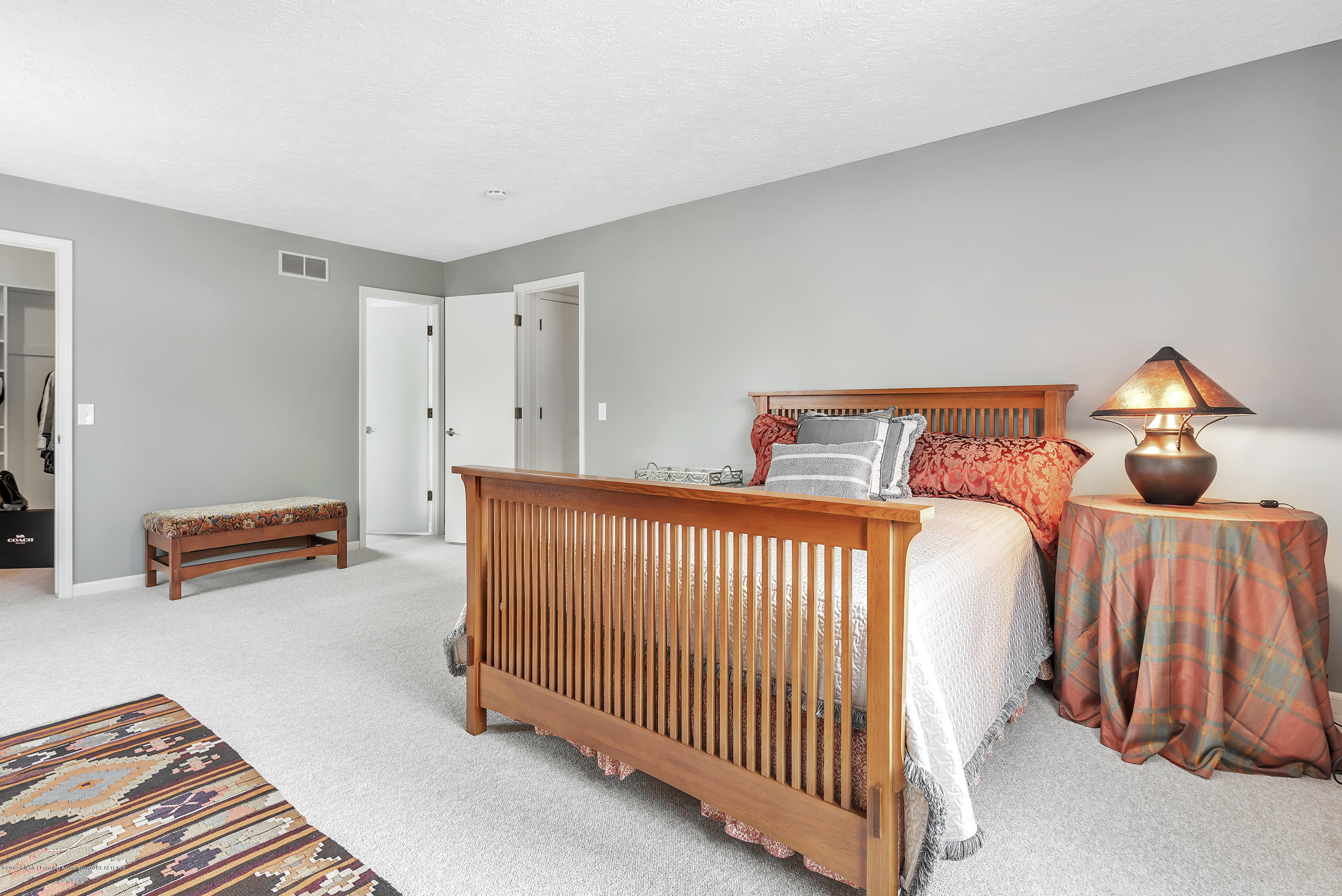 4420 Comanche Dr - Master Bedroom - 15