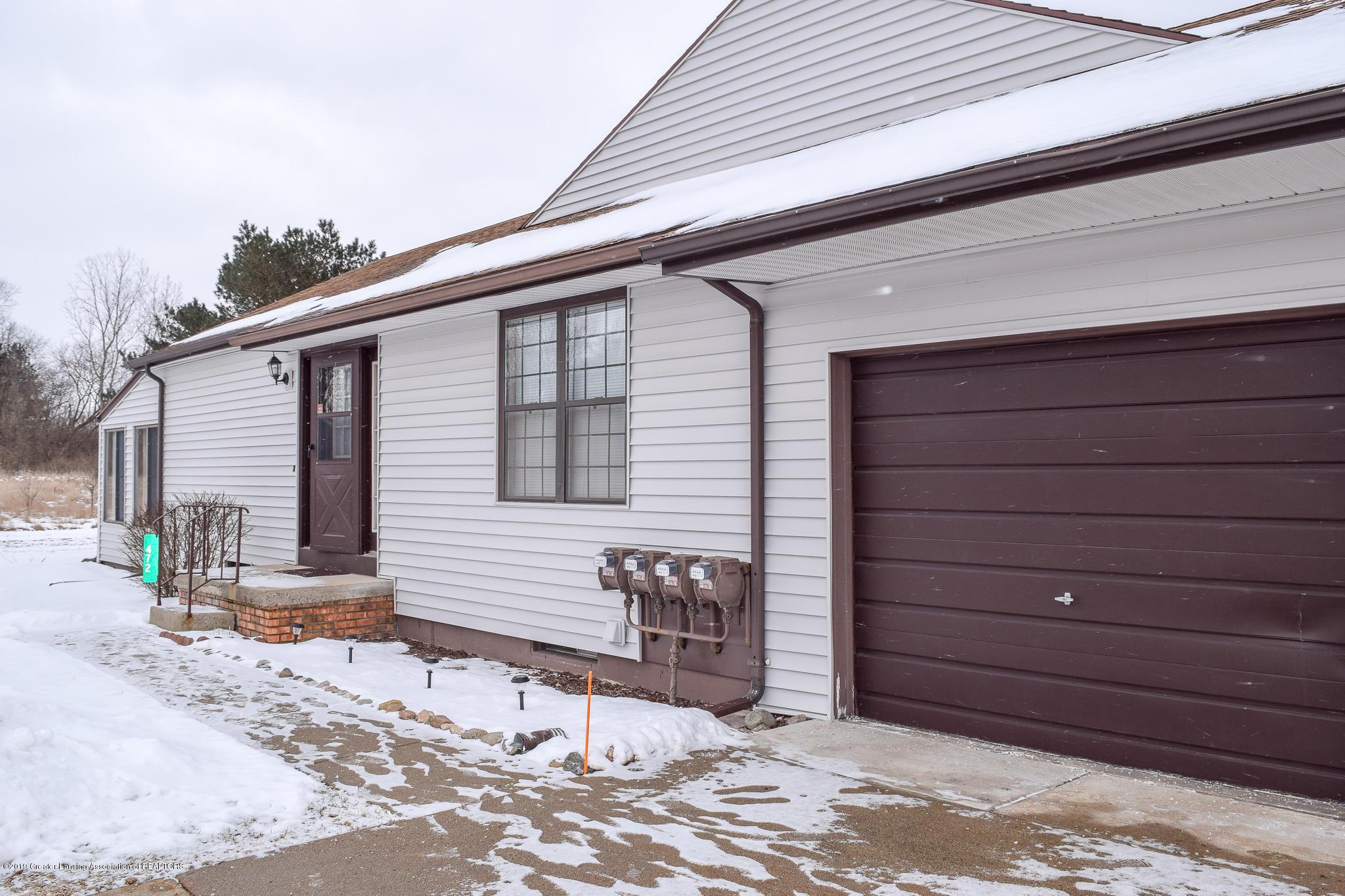 472 Red Cedar Blvd 1 - Ext. Front - 1