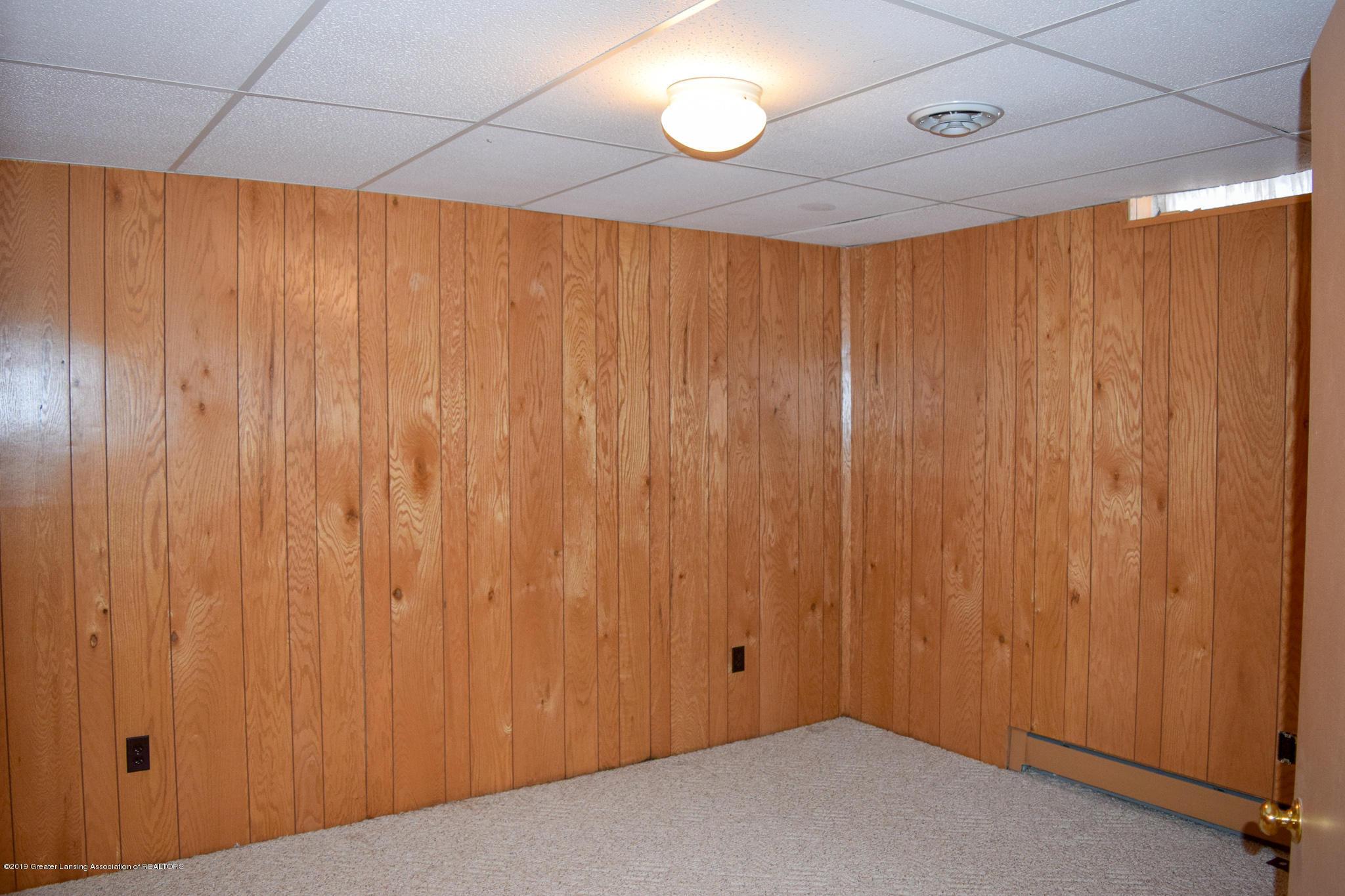 472 Red Cedar Blvd 1 - Basement Office/Bedroom - 19