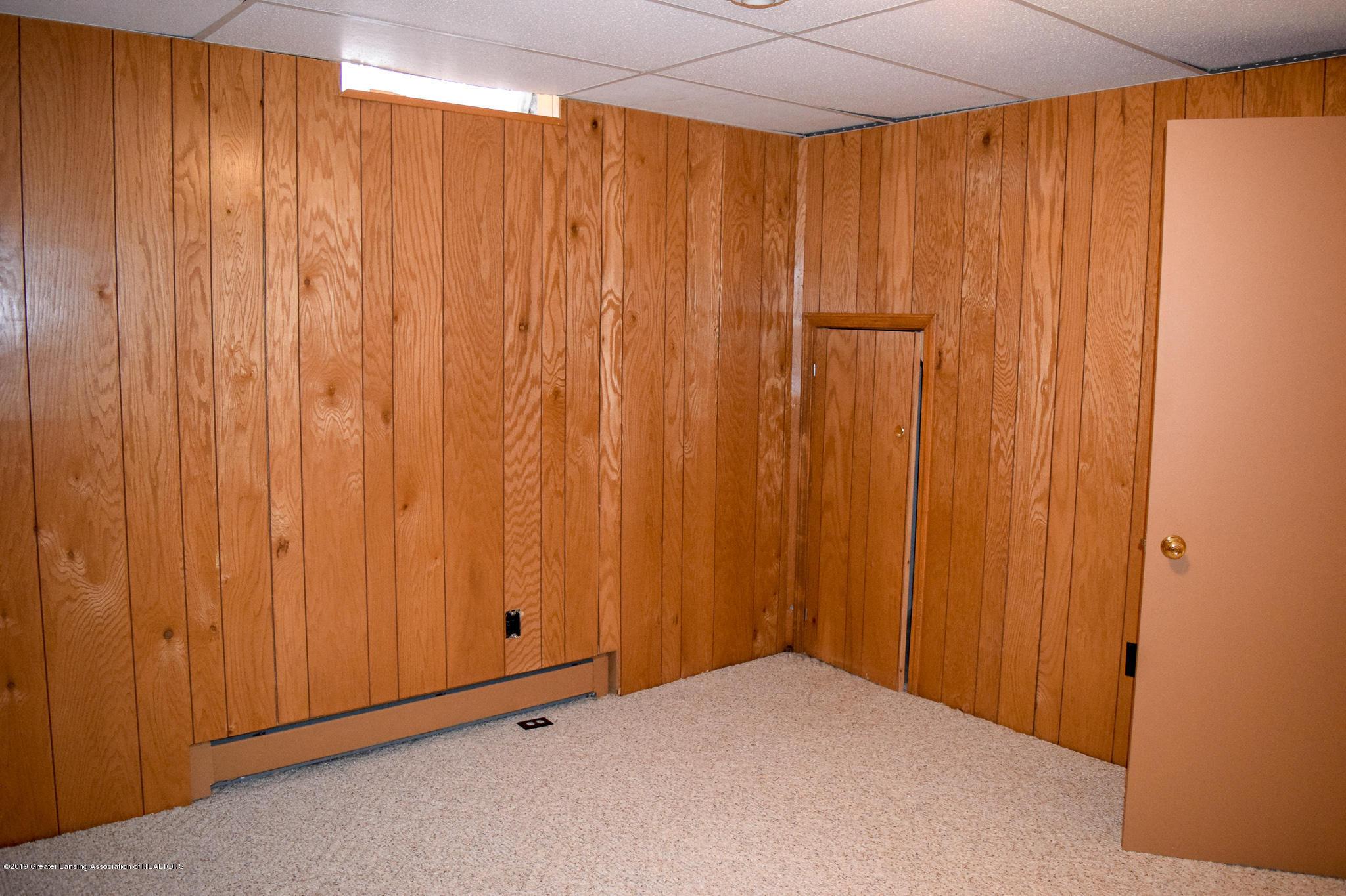 472 Red Cedar Blvd 1 - Basement Office/Bedroom - 20