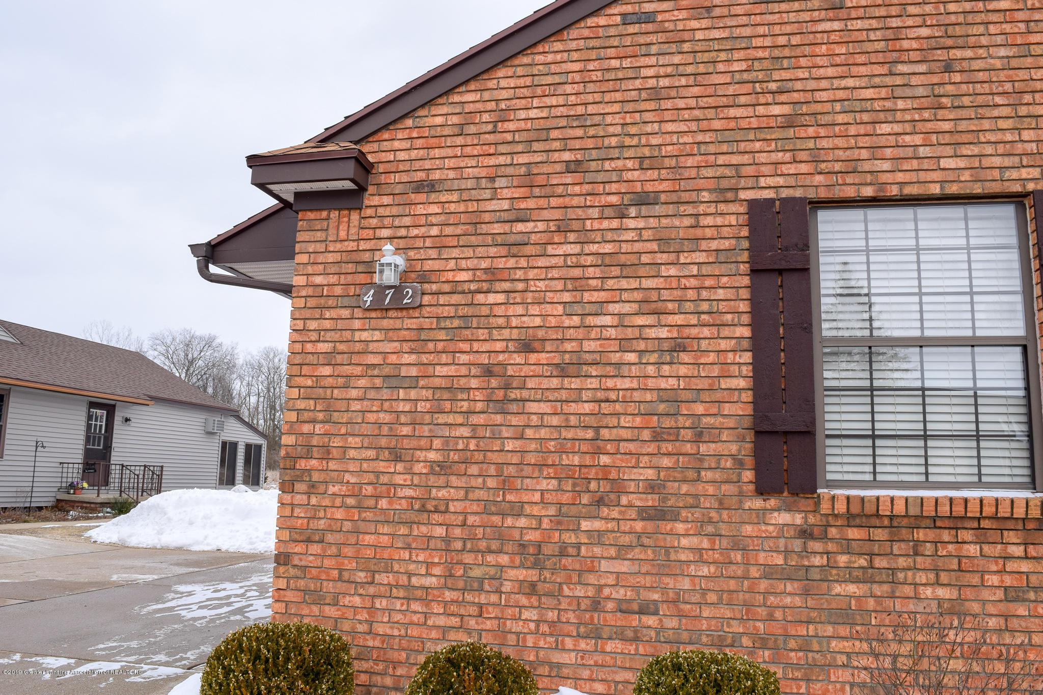 472 Red Cedar Blvd 1 - Ext. Front - 5