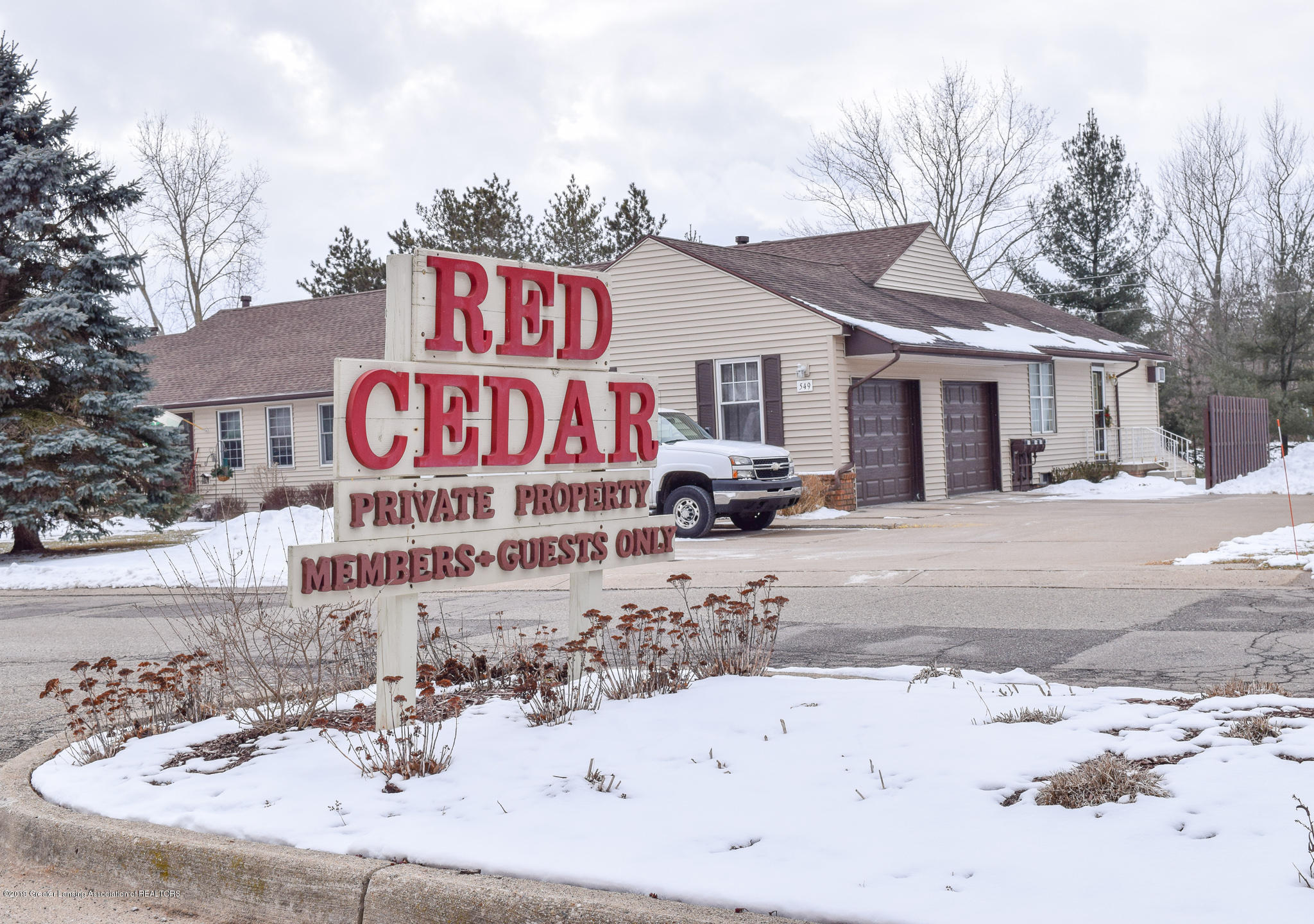 472 Red Cedar Blvd 1 - Entrance - 6