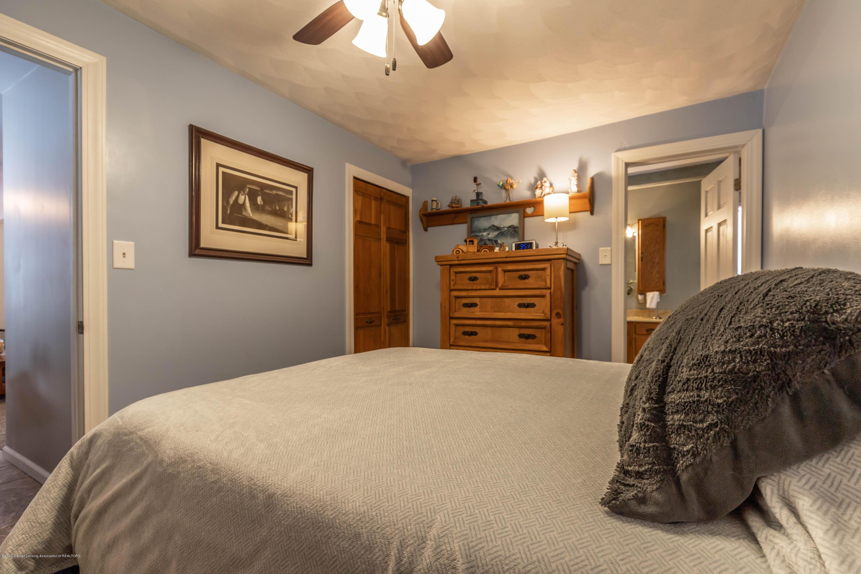 509 S Ottawa St - Master Bedroom - 14