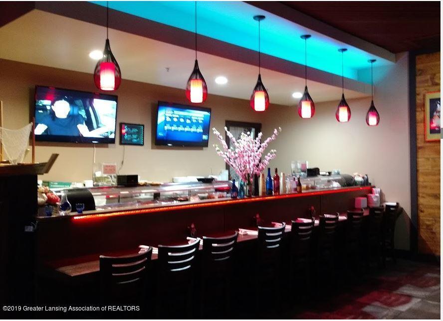 2457 Cedar St - Sushi Bar - 15