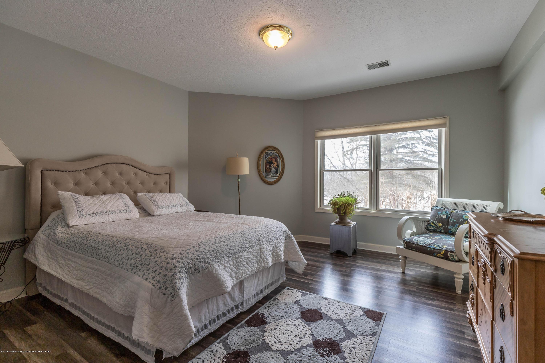 5528 Silverleaf Ct - Lower Level Bedroom 4 - 35