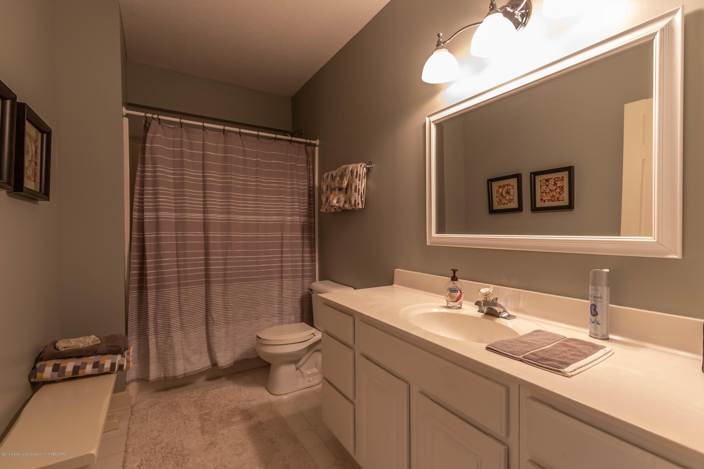5528 Silverleaf Ct - Lower Level Bath - 41