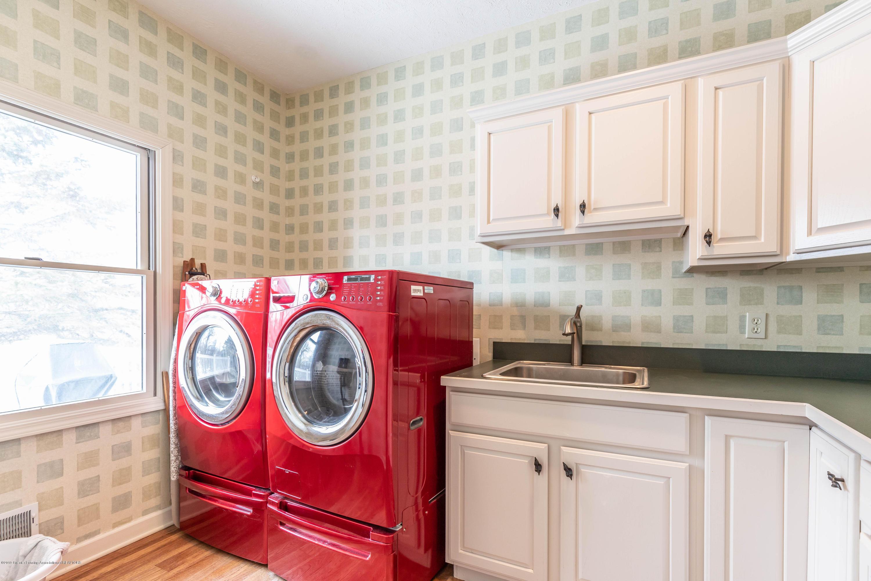 5528 Silverleaf Ct - Laundry - 27