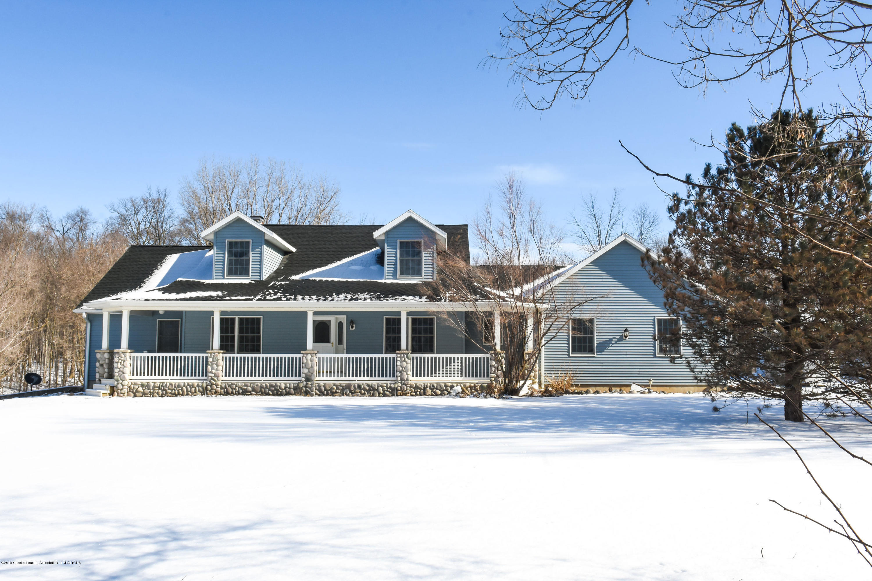 5692 Carlisle Hwy - Front of house - 1