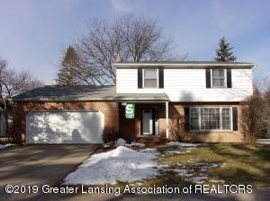 Property for sale at 1433 Roxburgh Avenue, East Lansing,  Michigan 48823