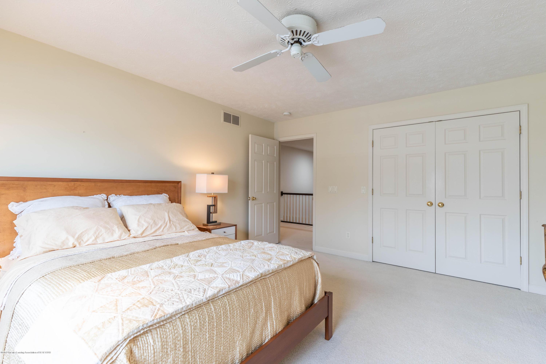 5528 Silverleaf Ct - Bedroom 3 - 34