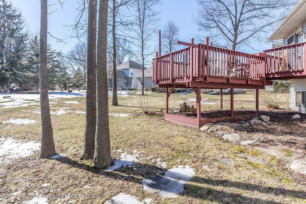 13826 Mead Creek Rd - Backyard - 33
