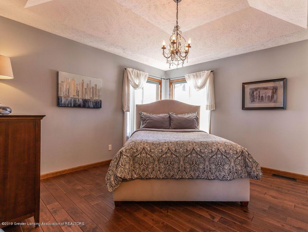 13826 Mead Creek Rd - Master Bedroom - 16
