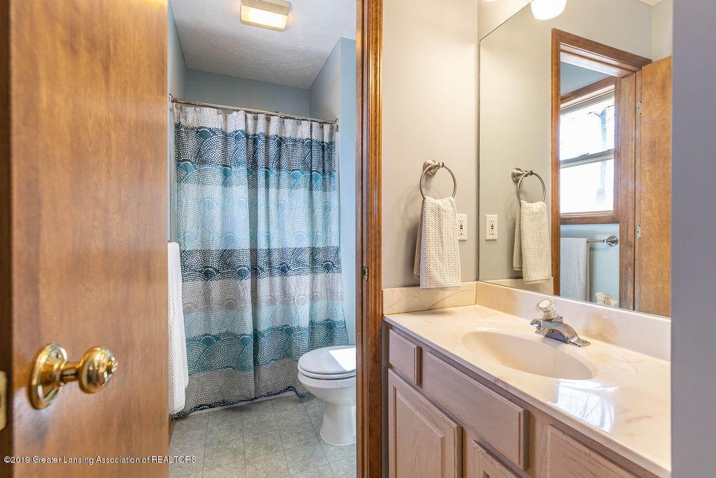 13826 Mead Creek Rd - Master Bathroom - 19