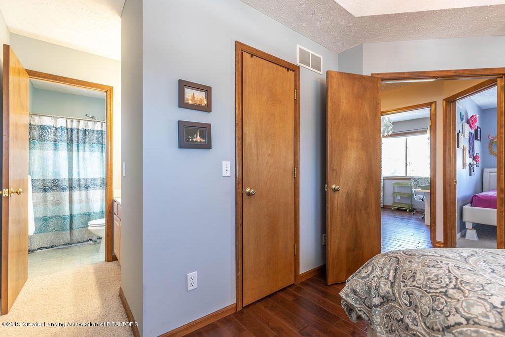 13826 Mead Creek Rd - Master Bedroom - 20