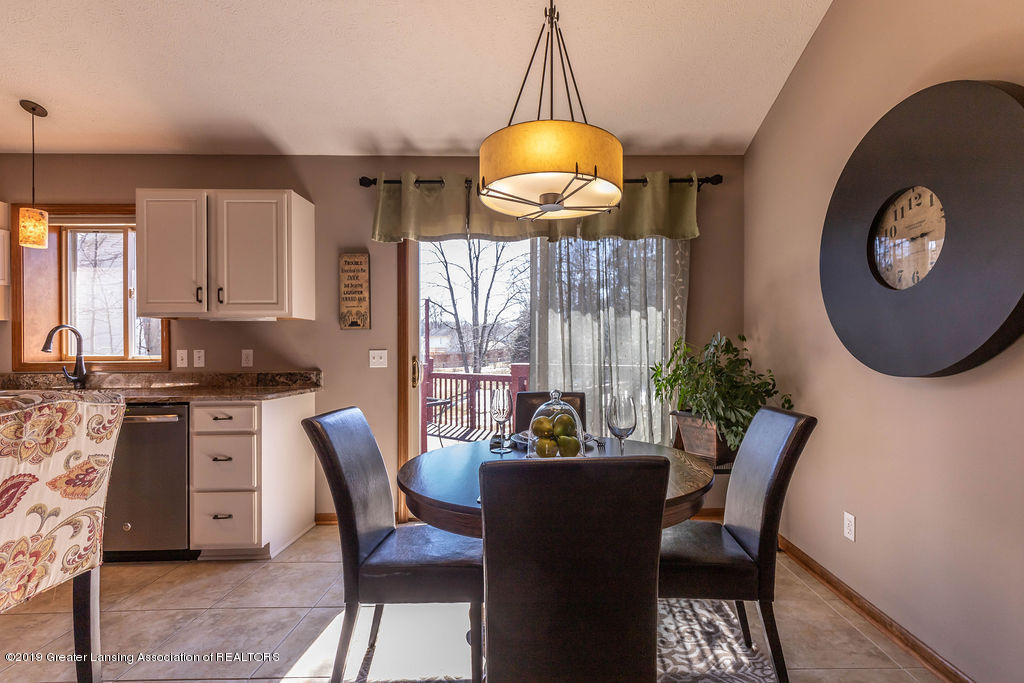 13826 Mead Creek Rd - Dining Area - 9