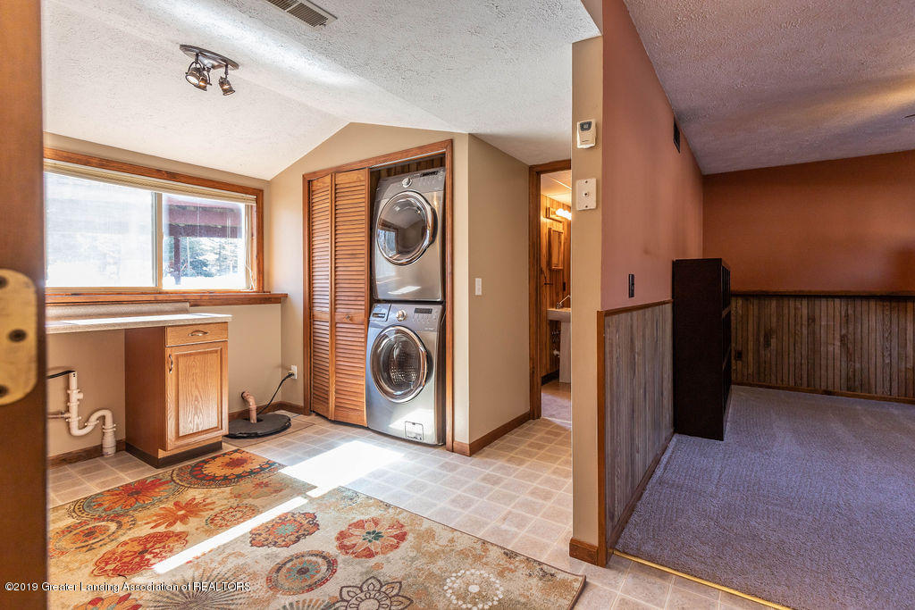 13826 Mead Creek Rd - Downstairs Laundry - 27
