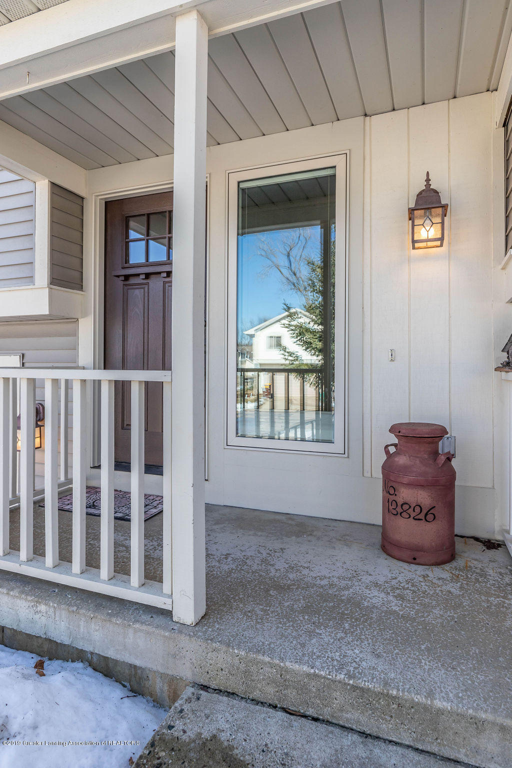 13826 Mead Creek Rd - Front Porch - 3