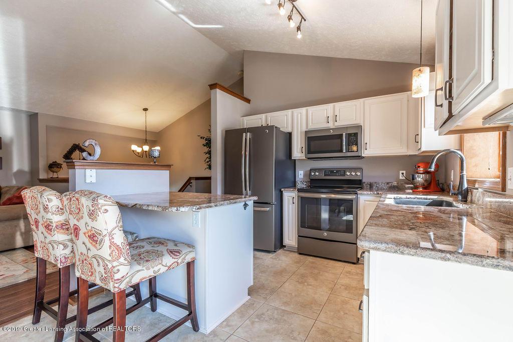 13826 Mead Creek Rd - Kitchen - 12