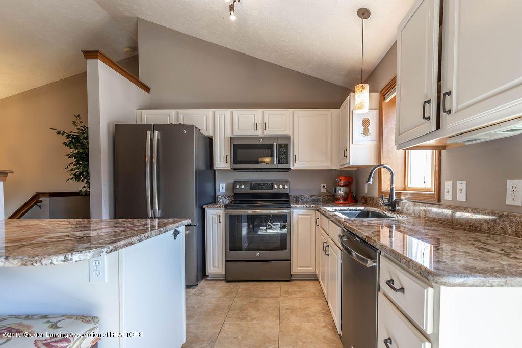 13826 Mead Creek Rd - Kitchen - 13