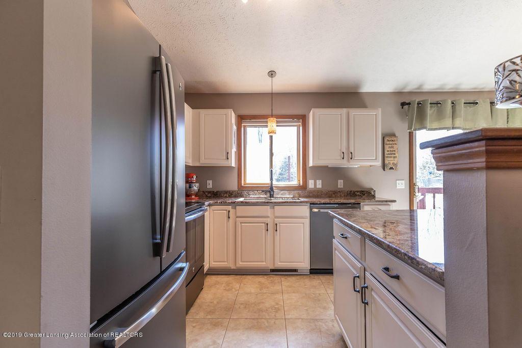13826 Mead Creek Rd - Kitchen - 14