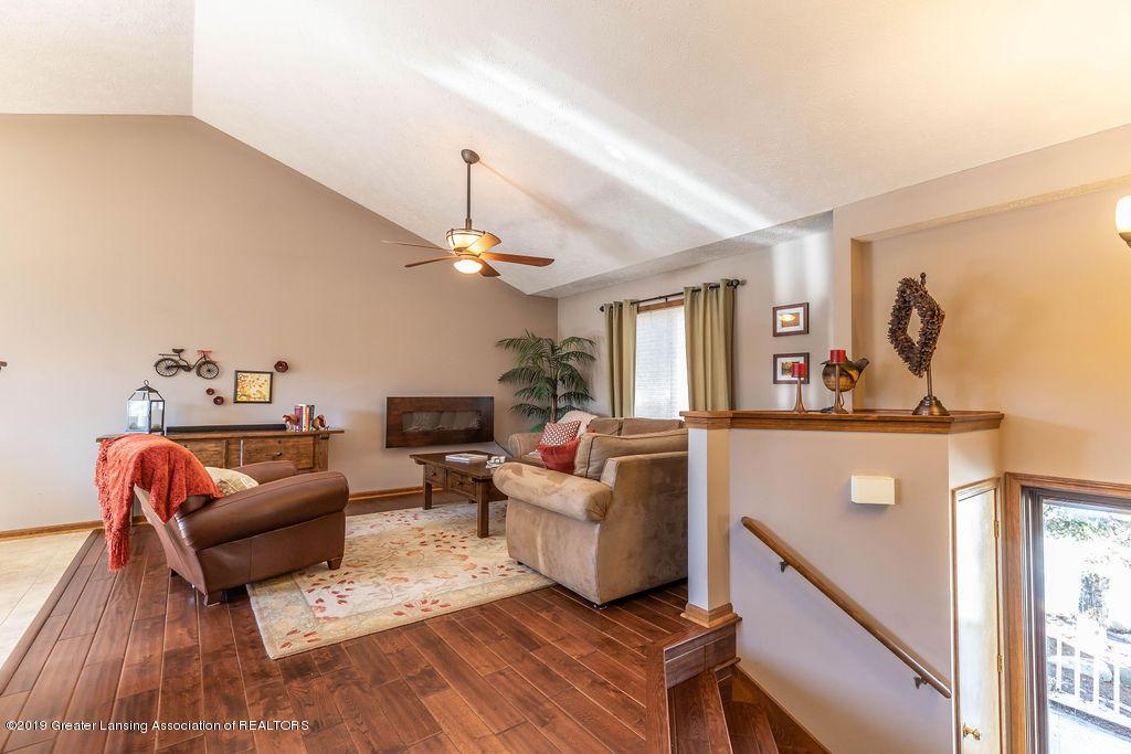 13826 Mead Creek Rd - Living Room - 6