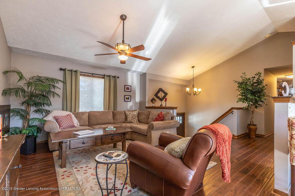13826 Mead Creek Rd - Living Room - 8